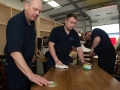 the-team-hard-at-work-gary-scott-with-assistant-recycling-officers-michael-wootton-and-richard-riddell