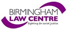 Birmingham Law Centre - Home
