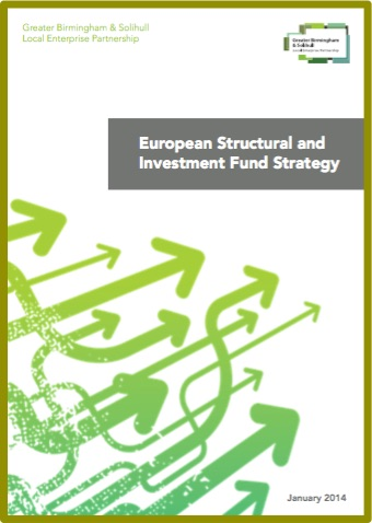 Click to download ESIF strategy
